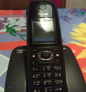 Дектовый телефон