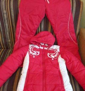 зимний костюм BOSCO