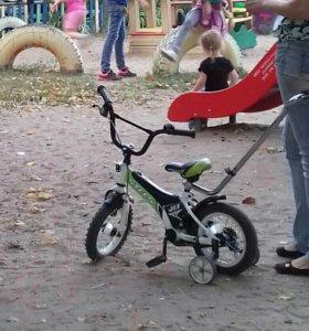 Украли велосипед!!!