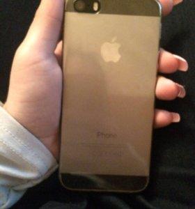 Айфон на 16 гб