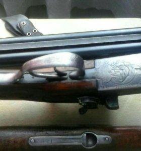 Ружья охотничий