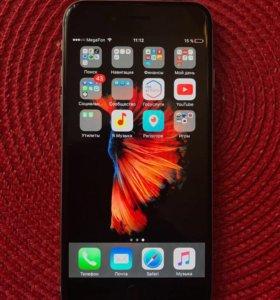 iPhone 6 64Gb обмен на iPhone 7 plus