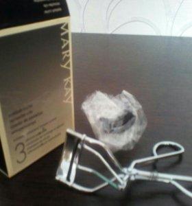 Щипцы для завивки ресниц Mary kay