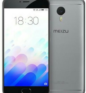 Обменяю meizu m3 note на Xiaomi note