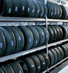 Сезонное хранение шин,дисков,велосипедов