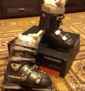 Горнолыжные ботинки Head dream 90 mya