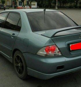 Mitsubishi Lancer 2.0