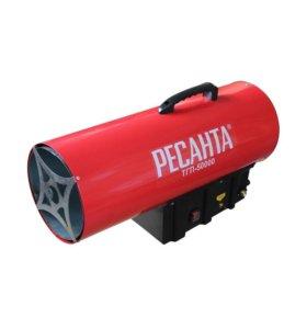 Пушка тепловая газовая ТГП-50000 67116,