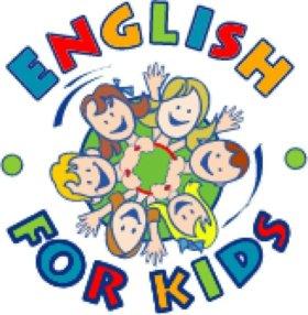 Репетитор по английскому языку для детей