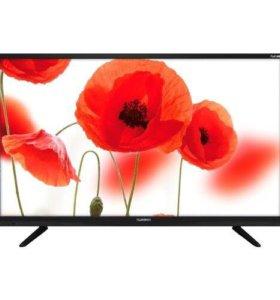 Телевизор TELEFUNKEN TF-LED40S48T2