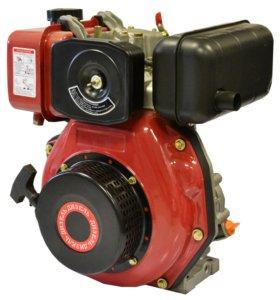 Двигатель дизельный 8лс для мотоблока D6 178F