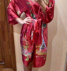 2 китайских халата