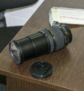 Tamron AF28-300mm F/3,5-6,3 xr Di LD ASPHERICAL