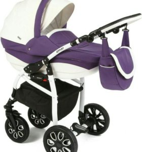 Детская коляска Adamex Loran 2в1