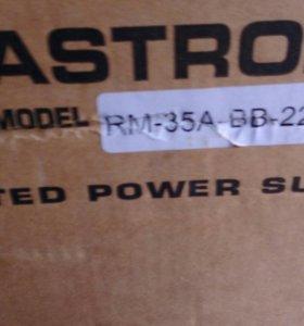 Блок питания Astron 220/12В-35А