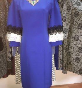Платье новое 42,44,46,48размеры