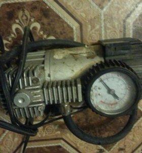компрессор автомобильный