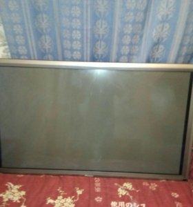 Плазменная панель Pioner 50 дюймов