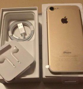 iPhone 7 32GB Ростест