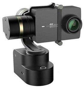 Стабилизатор для экшен камеры.