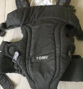 Tomy рюкзак переноска