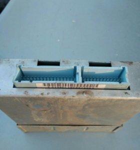 Продам блок управления двигателем для Деу Нексия.