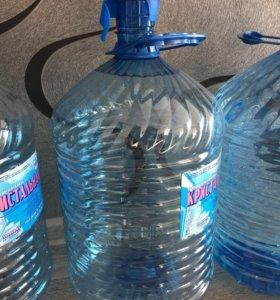 Бутыль 19 литров