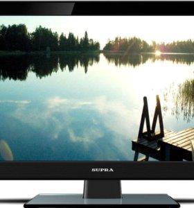 LCD телевизор Supra 22D