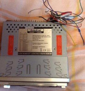 Автомагнитола CD 8100 новая