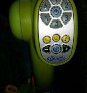 Электрическая качель Graco,