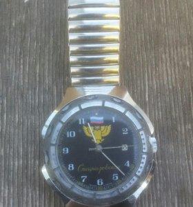Часы спецназовские