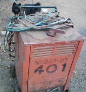 сварочный аппарат ТДМ-401