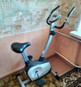 Велотренажёр House fit