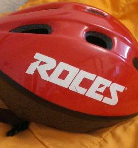 Шлем для маленьких экстремалов