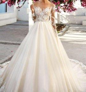 Профессиональный пошив свадебных платьев