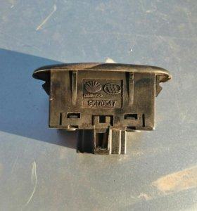 Кнопка открытия багажника для Деу Нексия.