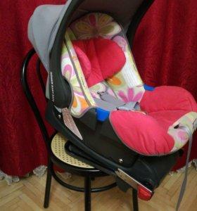 Автокресло O+ Römer Baby-Safe с базой изофикс