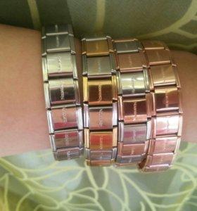 Новые! BIG браслеты в стиле номинейшен