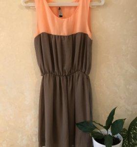 Платья и рубашки