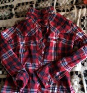Продам блузку размер М
