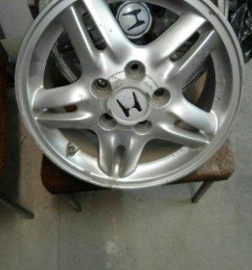 Оригинальные диски Honda CR-V 1