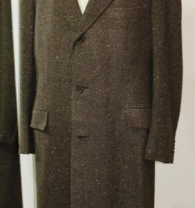 Пальто KITON мужское