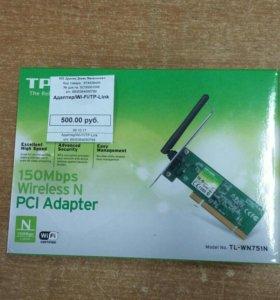 Адаптер Wi-fi/tp-link