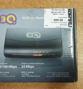 Модем ADSL 3Q D001F, 1 порт
