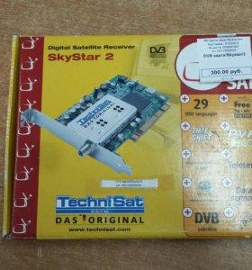 DVB карта/SkyStar 2