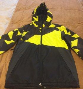 Куртка мужская сноуборд