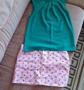 Одежда пакетом женская