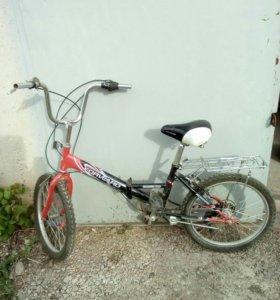 Велосипеды 2 по цене одного
