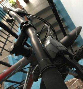 Велосипед Forward Apache 2.0 disc