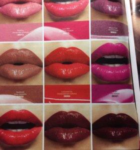 Помада для губ (глянцевая)